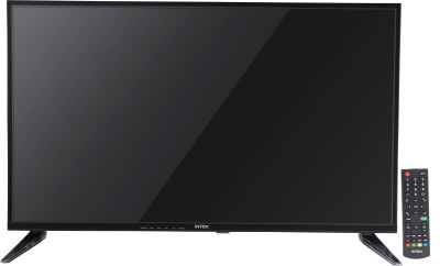 INTEX 3219 32 Inches HD Ready LED TV