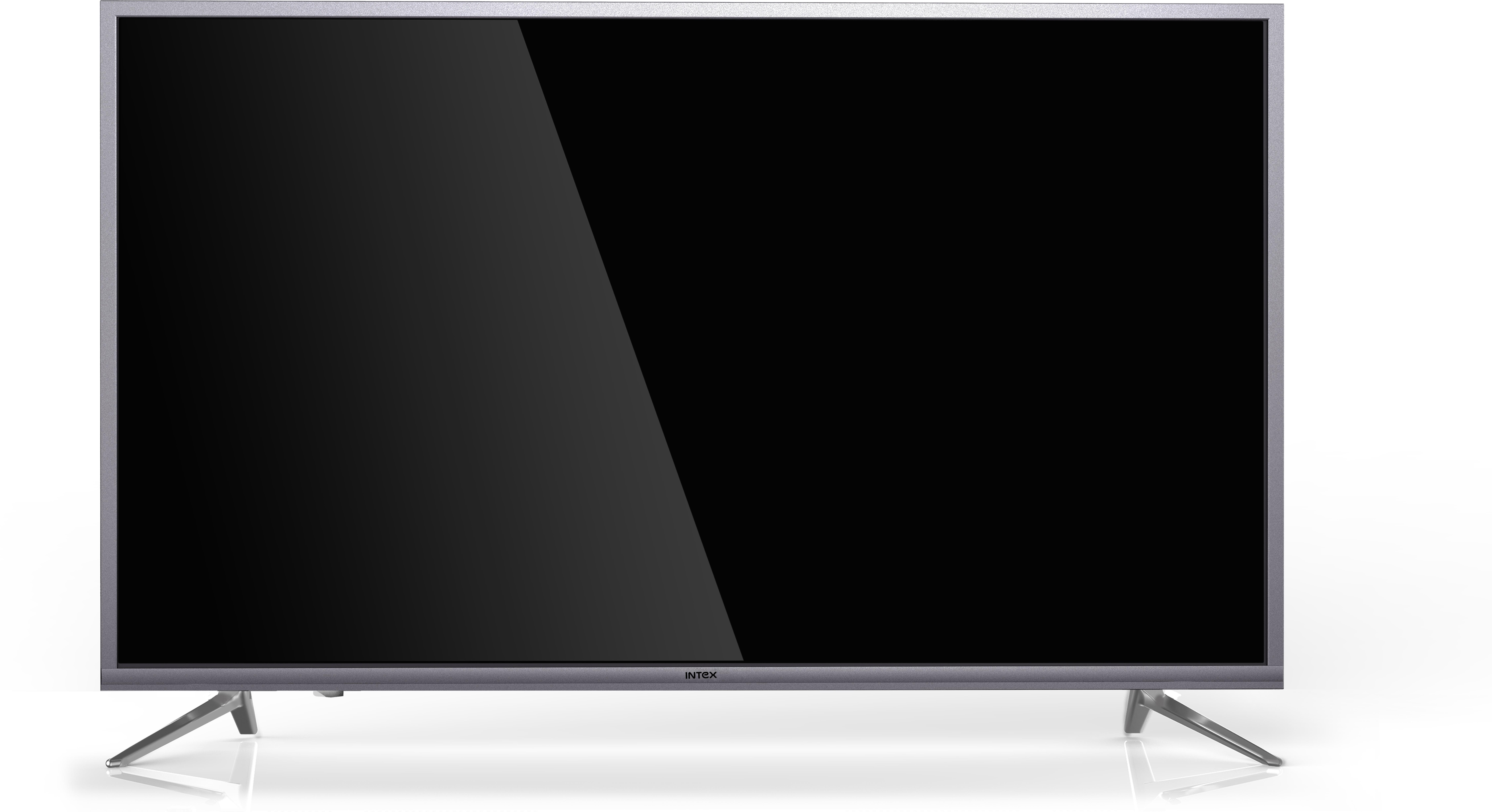 INTEX 5800 FHD 58 Inches Full HD LED TV