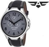 Asgard 106-BK-BZ Trendy Analog Watch  - ...