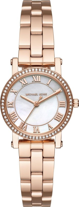 Michael Kors MK3558 Analog Watch For Women WATET8VUGMVCPVPK