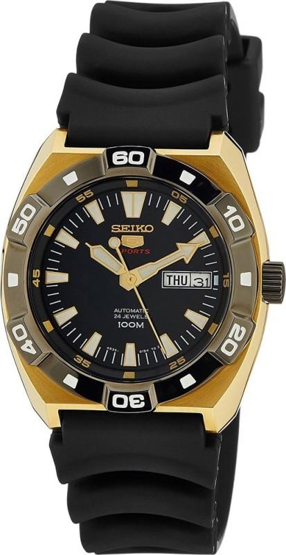 Seiko SRP288K1 Analog Watch For Men