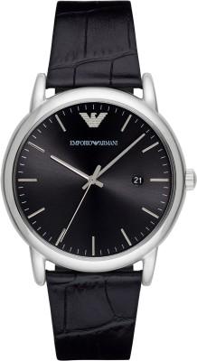 Emporio Armani AR2500 Analog Watch - For Men
