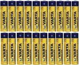 Varta  Battery - Stealodeal 4PL AAA |Pac...