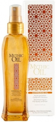 LOreal Paris Rich Oil Hair Oil(100 ml)