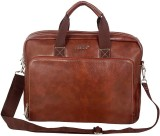 Goblin Messenger Bag (Brown)
