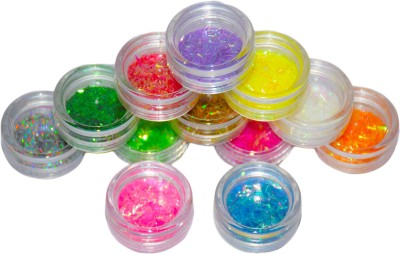 ARIP Nail Art Set(Multicolor-4)