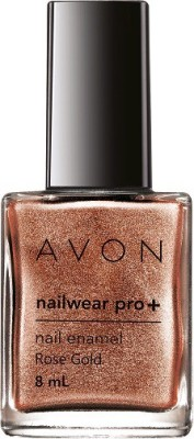 Avon Nailwear Pro+ ROSE GOLD(8 ml)