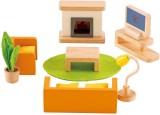 Hape Hape-Wooden Media Room -EduToys (8 ...