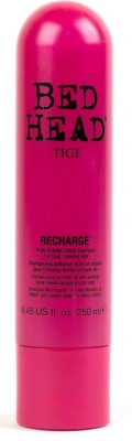 Tigi Bed Head Recharge Shine Shampoo(250 ml)