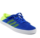 Max Air Neo 1 Sneakers (Blue, Green)