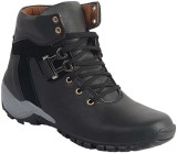 shoerack Boots (Black)