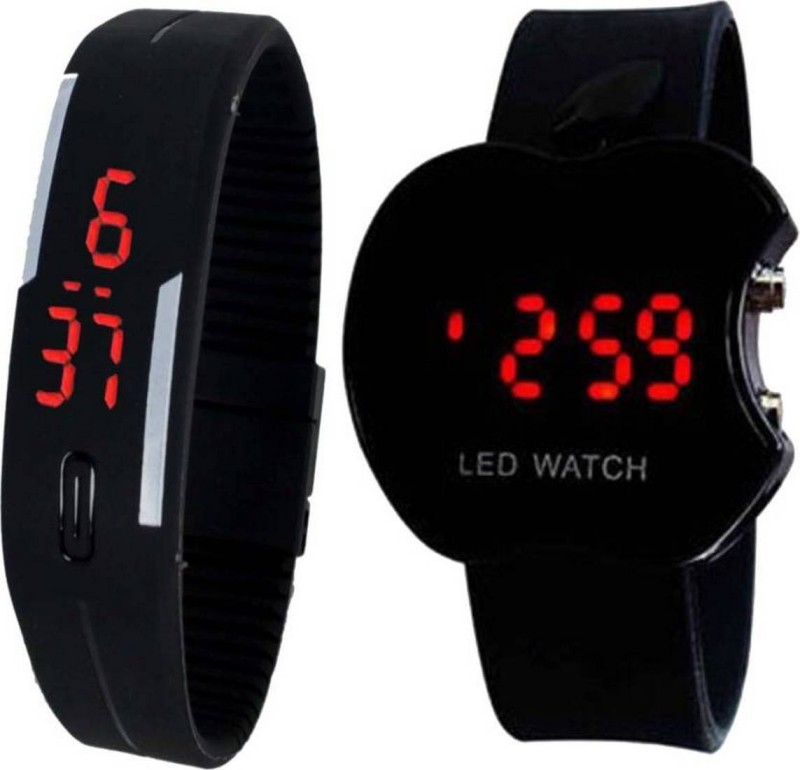 Paras stylish combo sports Digital Watch - For Boys &...
