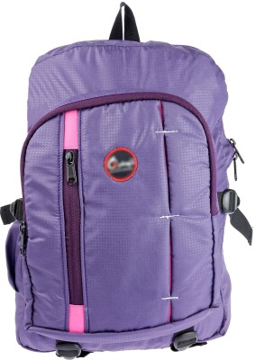 JG Shoppe Model2909 12 L Backpack(Purple)