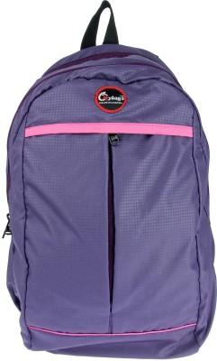 JG Shoppe Model2914 12 L Backpack(Purple)