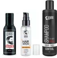 Beardo Combos and Kits