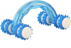 Oceanic Healthcare 100-roller BLUE-ROLLER Massager(Blue)