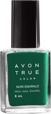 Avon True Color Pro+ Nail Enamel Nior Emerald(8 ml)