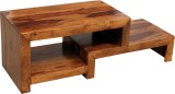 Induscraft Solid Wood Entertainment Unit...
