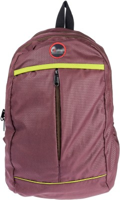 JG Shoppe Model2917 12 L Backpack(Maroon)