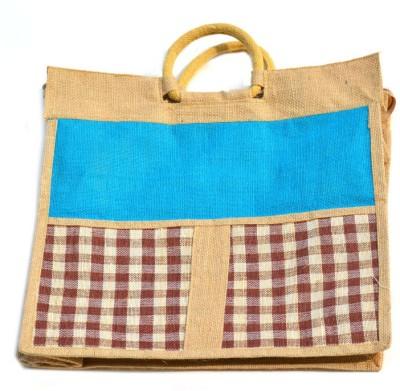 Art Godaam Shopping bag Multipurpose Bag(Multicolor, 15)