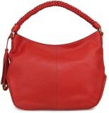 Da Milano Shoulder Bag (Red, 5 inch)