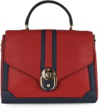 Da Milano Shoulder Bag (Multicolor, 5 in...