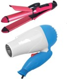 ShopNMore Special Combo 2 in 1 Hair Stra...