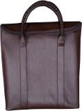 Essart Hand-held Bag (Brown)