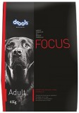 Drools Focus Adult Chicken Dog Food (4 k...