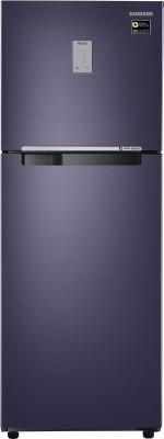 SAMSUNG RT34M3444UT/HL 321Ltr Double Door Refrigerator