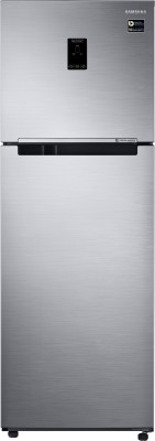 SAMSUNG RT37M5538S9/TL 345Ltr Double Door Refrigerator