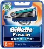 Gillette Fusion Proglide 8 Cartridges (P...