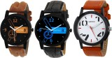 Matrix TRP-5 TRIPLET Analog Watch  - For...