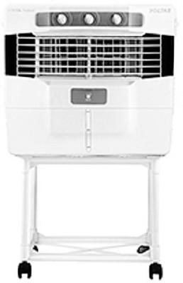 Voltas VM-W50MW) Window Air Cooler(White, 50 Litres)