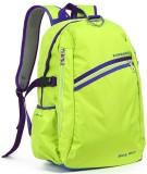 Bonmaro Snail Walk 25 L Backpack (Green)