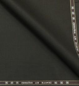 Raymond Cotton Polyester Blend Self Design Trouser Fabric(Un-stitched)