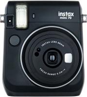 Fujifilm Instax Mini 70 Instant Camera(Black)