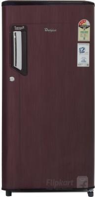 WHIRLPOOL 200 ICEMAGIC POWERCOOL PRM 3S 185ltr Single Door Refrigerator