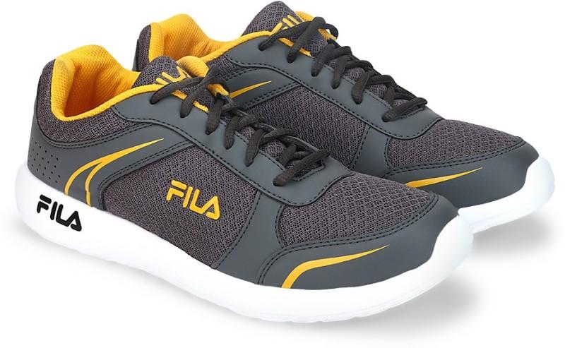 Fila WADE Running Shoes(Grey)