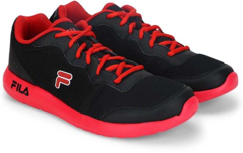 Fila REGENT Running Shoes(Black)