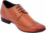Celby Lace Up (Tan)