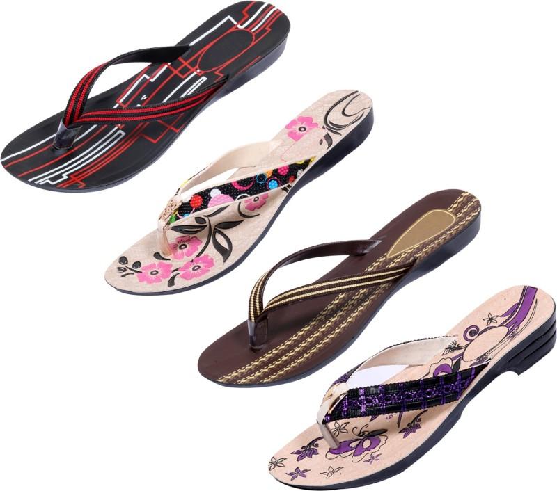 IndiWeaves Flip Flops