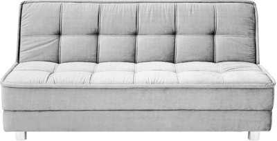 Furny Malina Double Fabric Sofa Bed(Finish Color - Grey Mechanism Type - Fold Out)