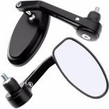 CorebikerZ Manual Rear View Mirror, Dual...