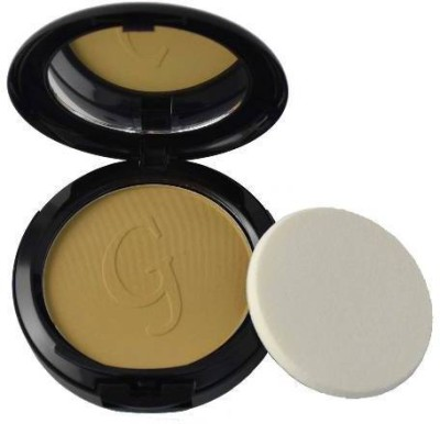 GlamGals Face Stylist Compact - 12 g(Toffee)