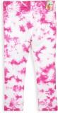 Barbie Capri For Girls Printed Cotton (P...