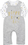 Mothercare Dungaree For Boys Casual Prin...
