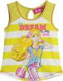 Barbie Girls Graphic Print (Green)