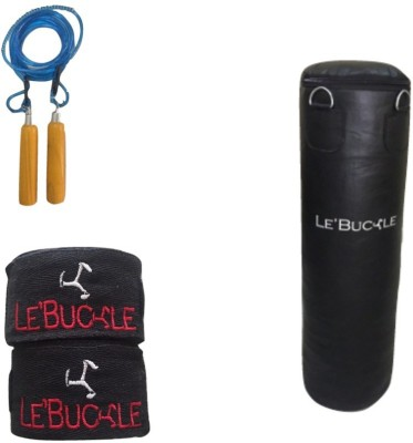 Le Buckle Exercise Kit Boxing Kit