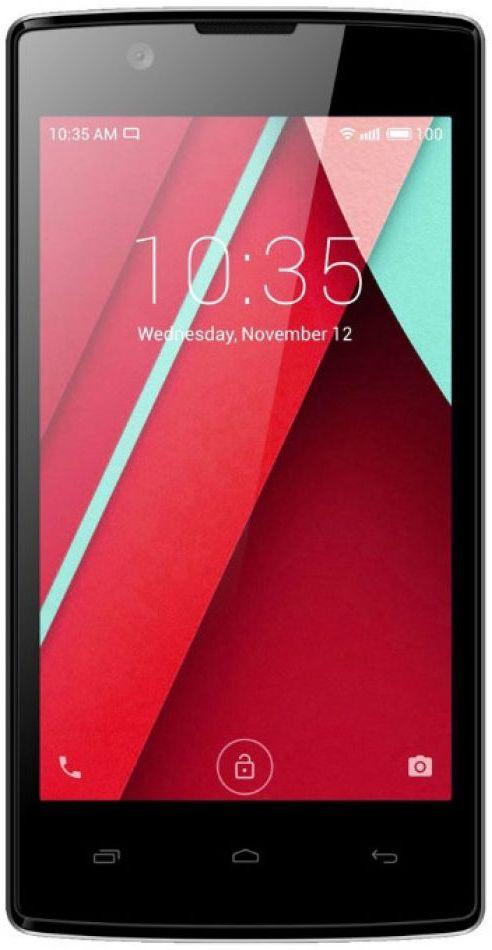 View Intex Aqua 3G N (Black, 4 GB)(256 MB RAM) Mobile Price Online(Intex)